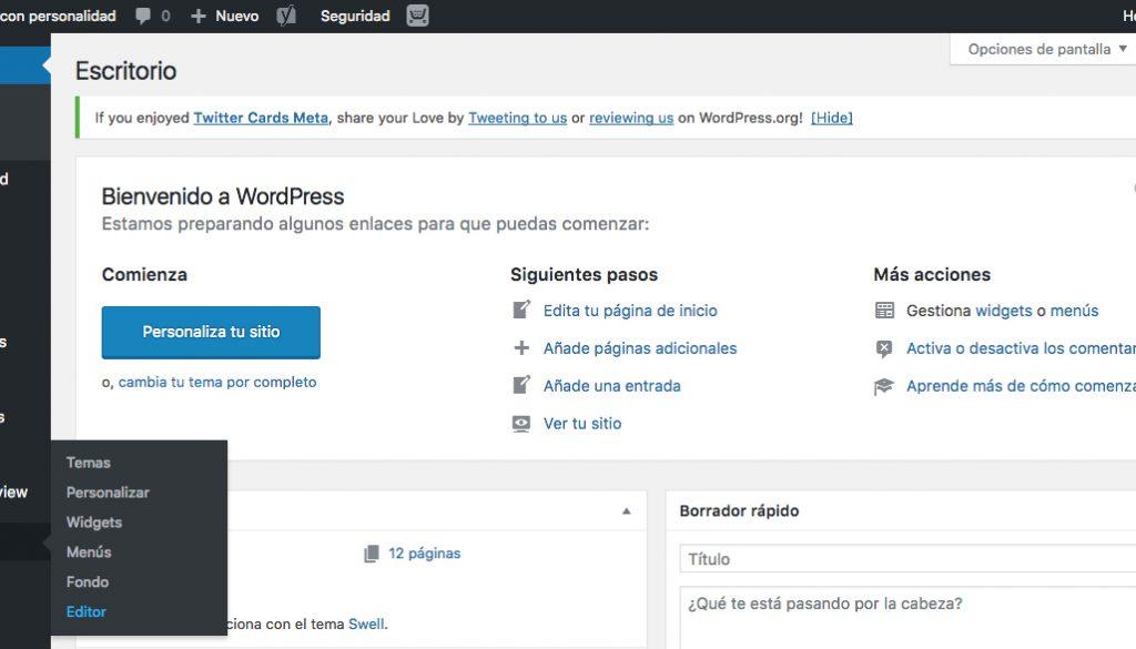 No-me-aparece-el-Editor-en-Wordpress