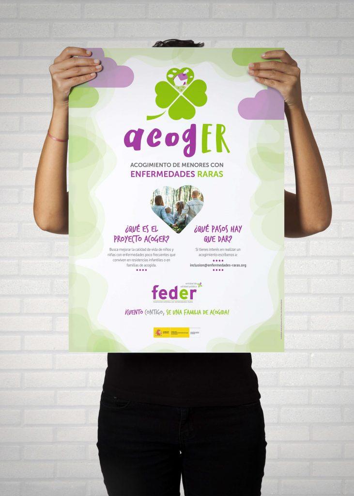 Proyecto AcogER – FEDER
