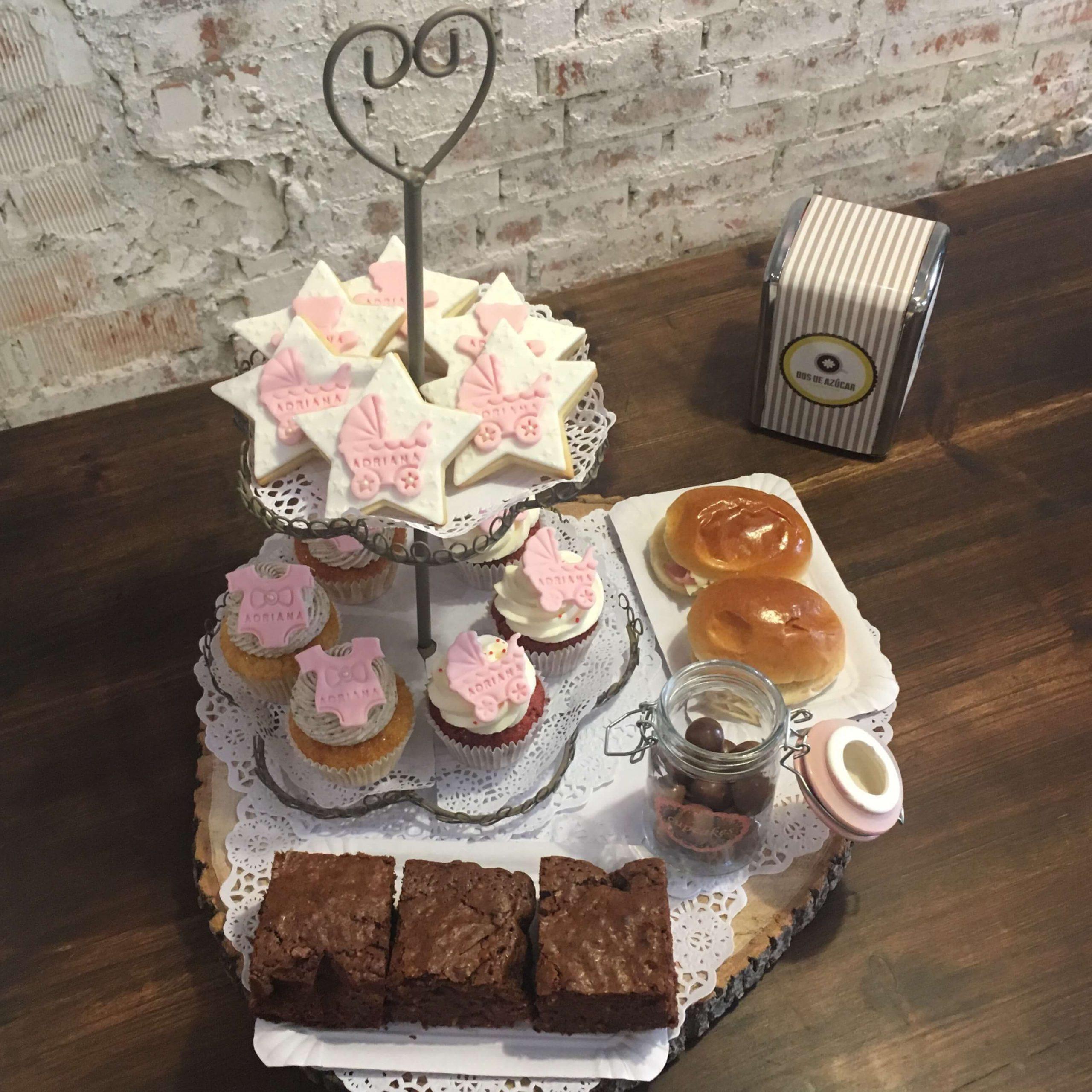 Bakery café Dos de Azúcar
