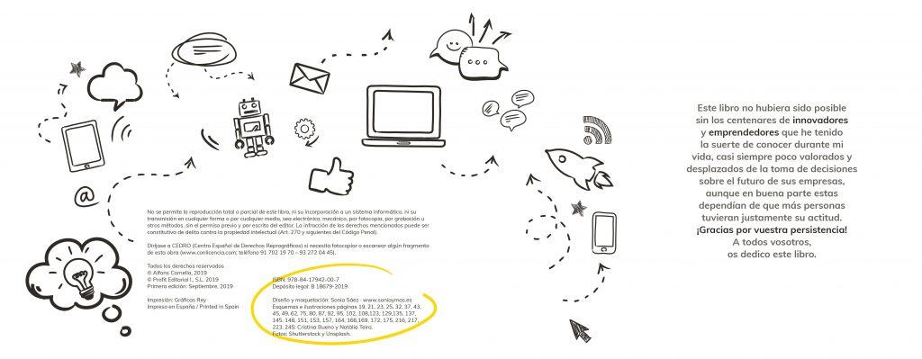 Cómo innovar… sin ser Google