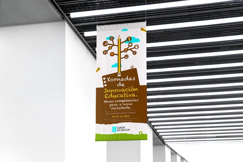 Consellería de Educación de Galicia