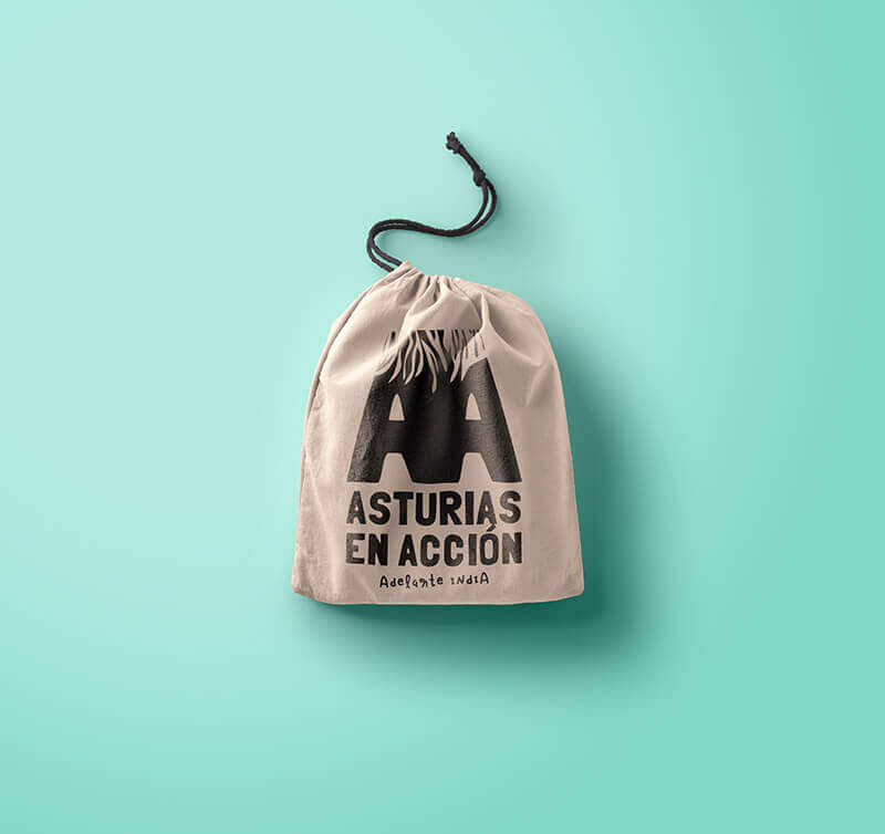 Asturias en Acción y Fundación Vicente Ferrer