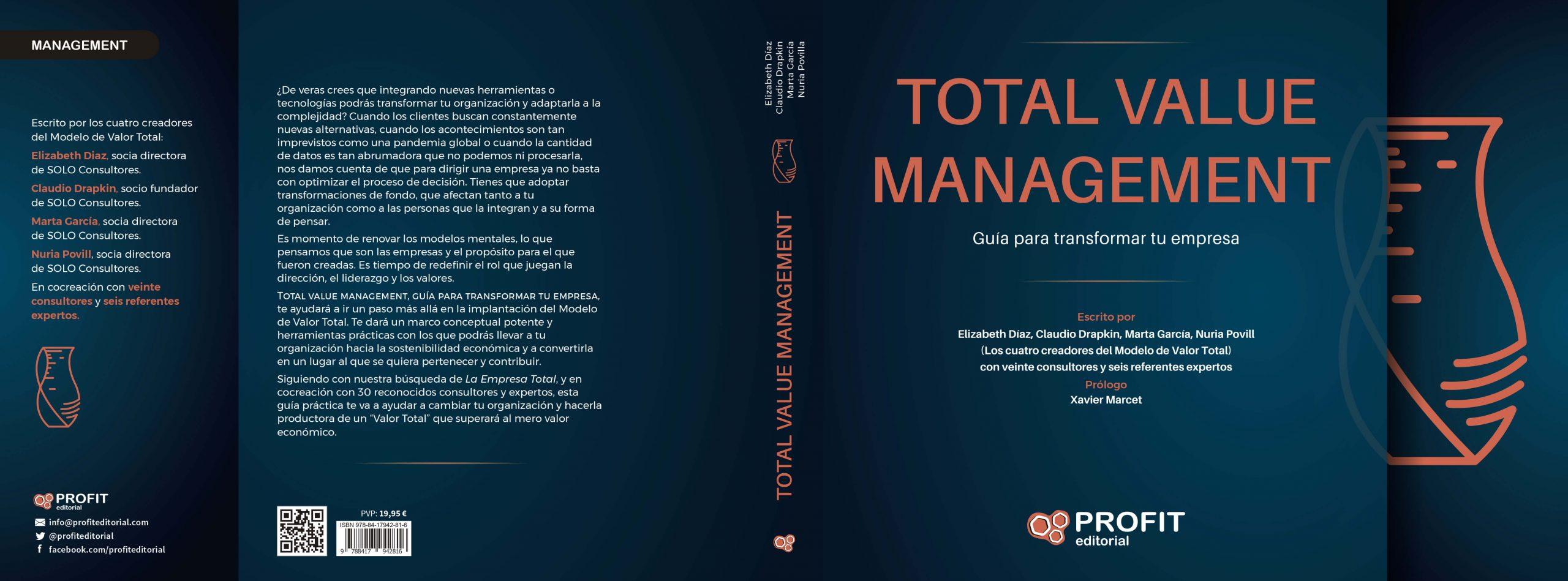 Total Value Management